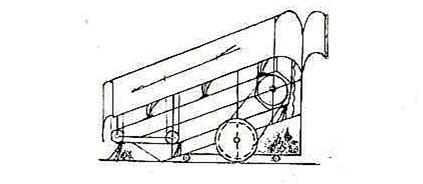 发明专利:节能扫地机